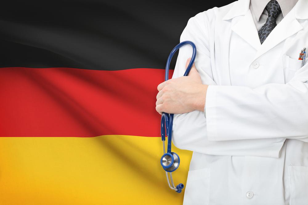 Что необходимо для оформления визы в германии Foto