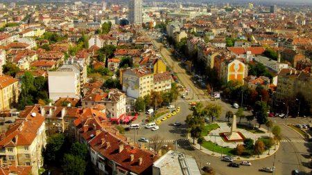 столица Болгарии-София