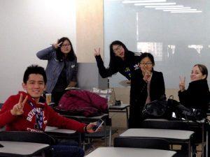 Университетская жизнь в Южной Корее