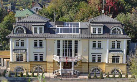 посольство Швейцарии в Киеве