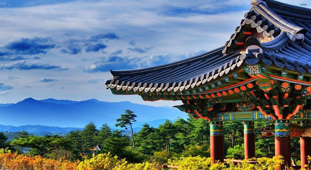 Получение рабочей визы в Южную Корею