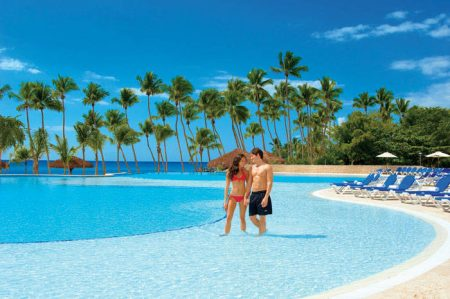Отель Dreams 5* Ла-Романа, Доминикана