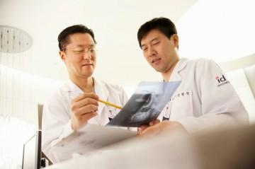 Работа врачом в Корее