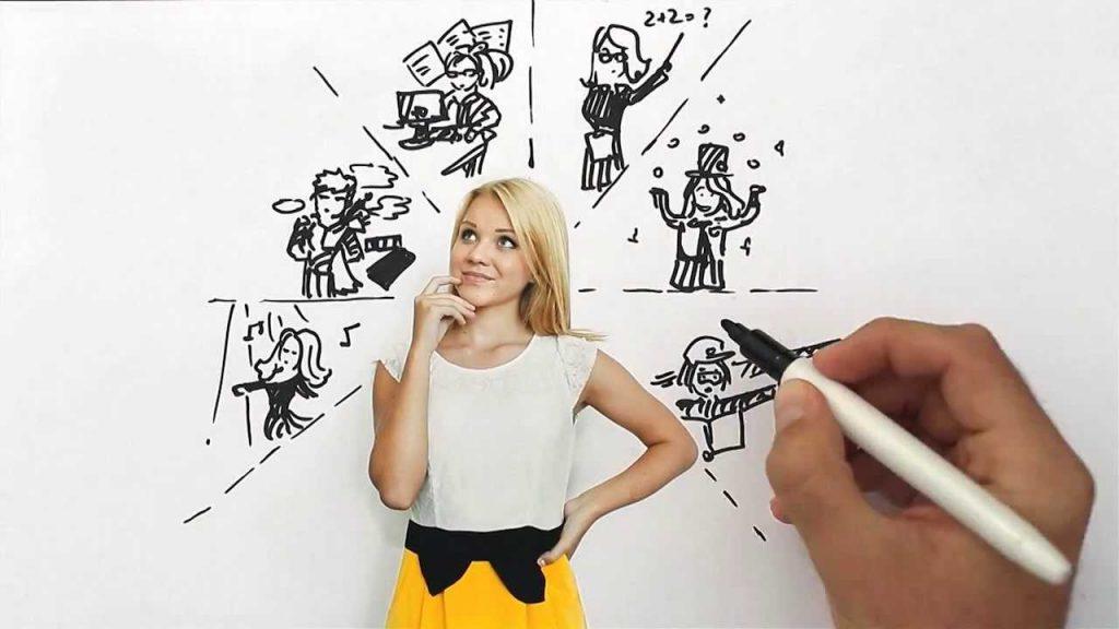 Актуальные работы на ближайшие 10 лет для девушек заработать онлайн среднеуральск