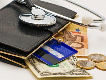 Деньги на медстраховку