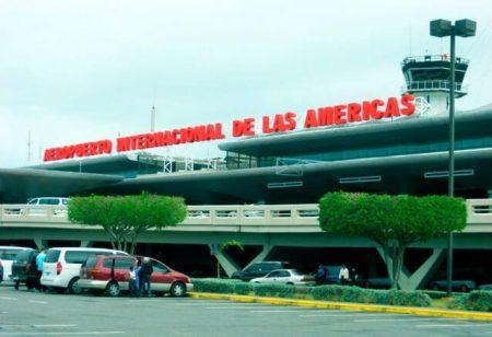 Аэропорт Лас- Америкас