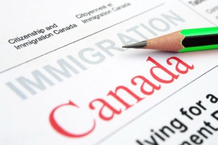 Программы иммиграции для беженцев