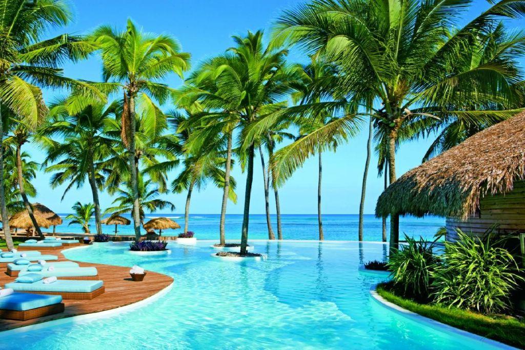 Стоимость визы в Доминикану
