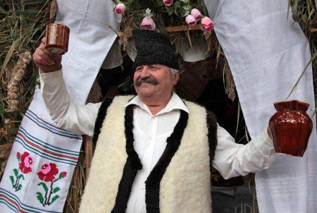 Жители Молдовы