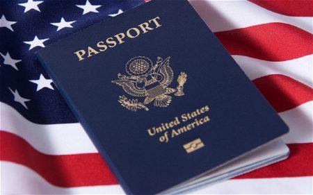 гражданство США через брак