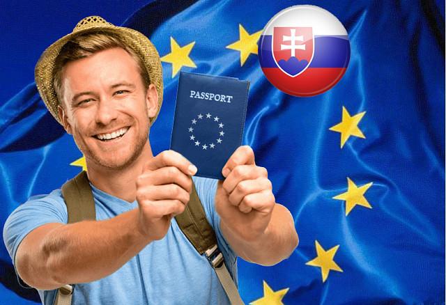 Получение ВНЖ в Словакии
