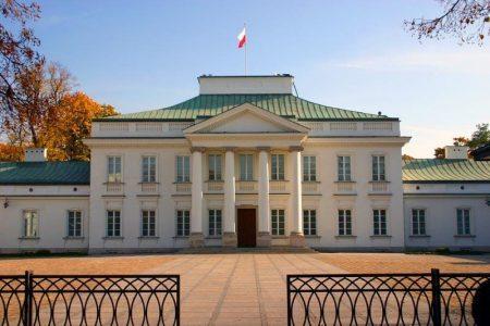 Посольство Республики Польша в Украине