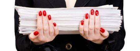 Сбор документов для получения визы