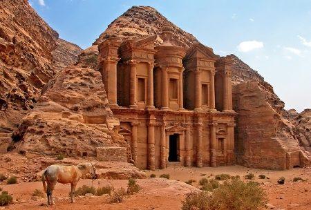 Иордания, Ближний Восток