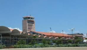 Аэропорт Кибао