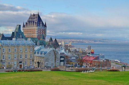 г.Квебек, Канада