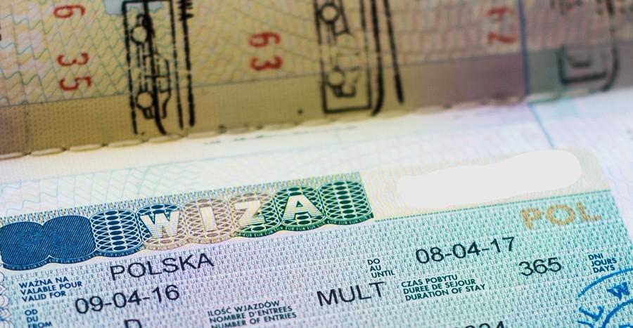 Как сделать визу в россию самостоятельно