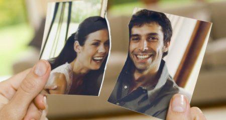 Развод с иностранцем