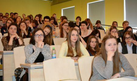 Русские студенты получают образование в Японии