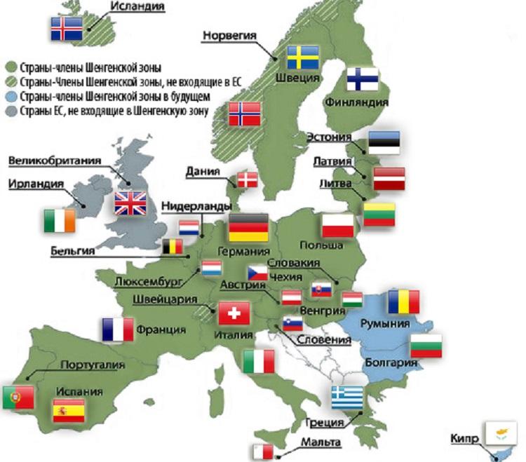 Болгария вошла в шенген купить дом в берне