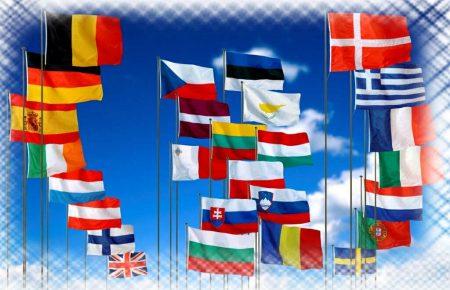 Страны Шенген