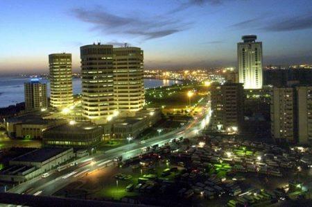 Столица Ливии – Триполи