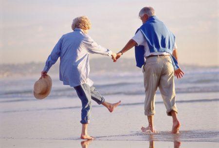 Виза для пенсионеров