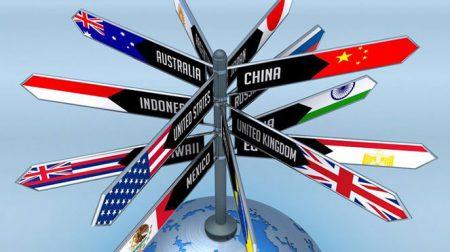 визовые страны