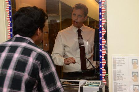 собеседование в консульстве США