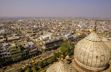 город Дели
