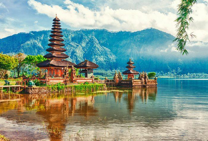 Храм Улун Дану Улувату