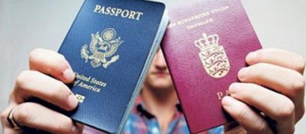 Плюсы двойного гражданства время