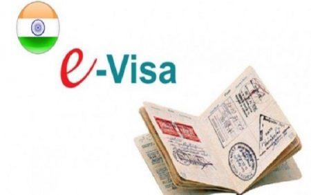 E-Visa в Индию