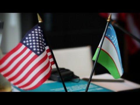 Оформление визы в США для граждан Узбекистана