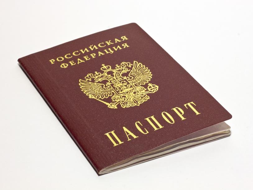 Заявление на Гражданство РФ образец - картинка 1