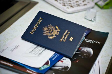 Получить паспорт Америки