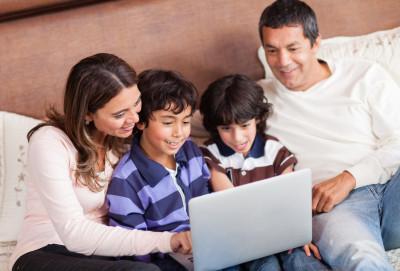 переезд семьи в США