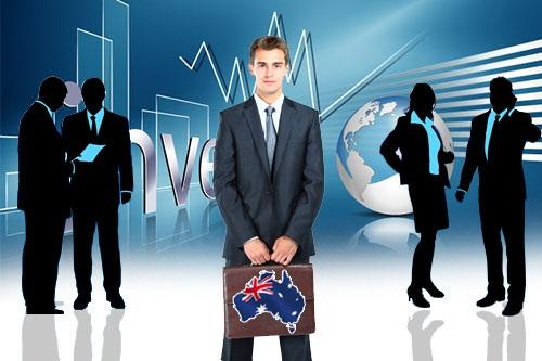 виза для предпринимателей