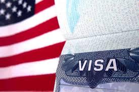 Проверка на готовность визы в США
