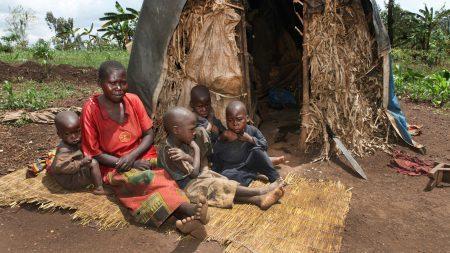 Пожилые в Бурунли