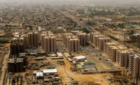 Хартум, Судан