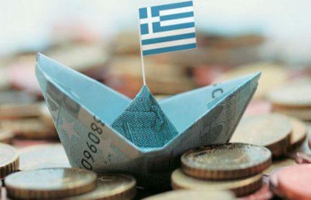 Деньги на Грецию