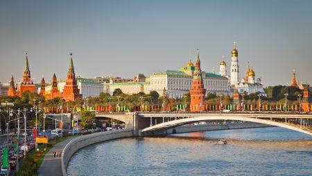 Столица великой России