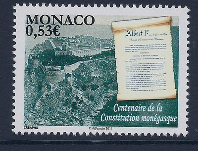 Марка Монако