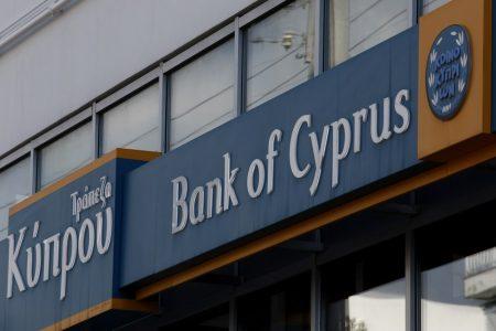 Банк Кипра