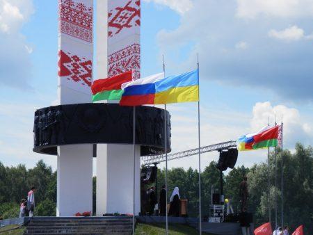 Въезд в Россию через Беларусь