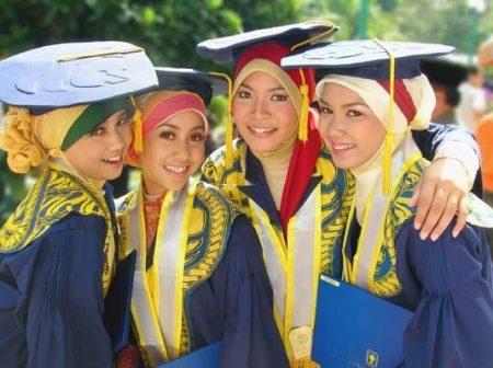 Образование в Индонезии