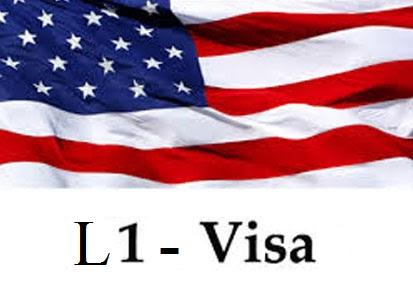 виза L-1