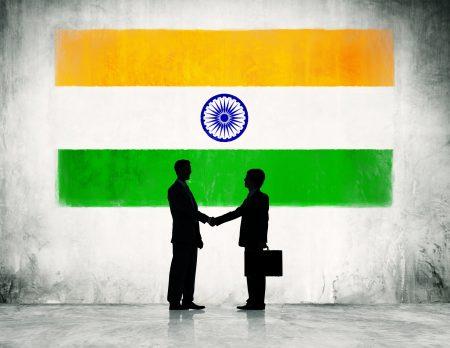 получение деловой визы в Индию