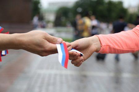 В законодательстве РФ предусматривается процедура отказа от гражданства.